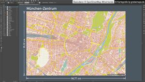 München-Zentrum Stadtplan Vektor mit Gebäuden, Vektorkarte München-Zentrum mit Gebäuden, Basiskarte München-Zentrum, Stadtkarte München-Zentrum, Landkarte München-Zentrum, Ortsplan München-Zentrum, Vektorkarte, vector map, Vektor Karte
