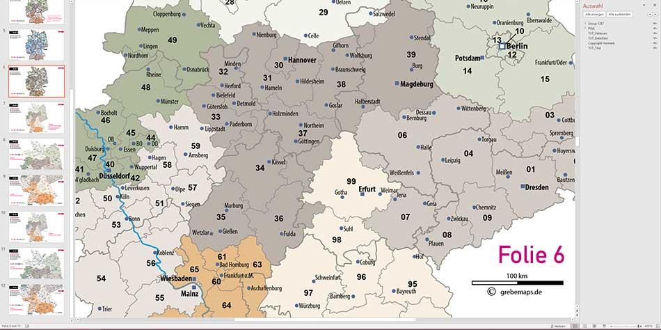 50029a_plz_karte_powerpoint_deutschland_2_stellig