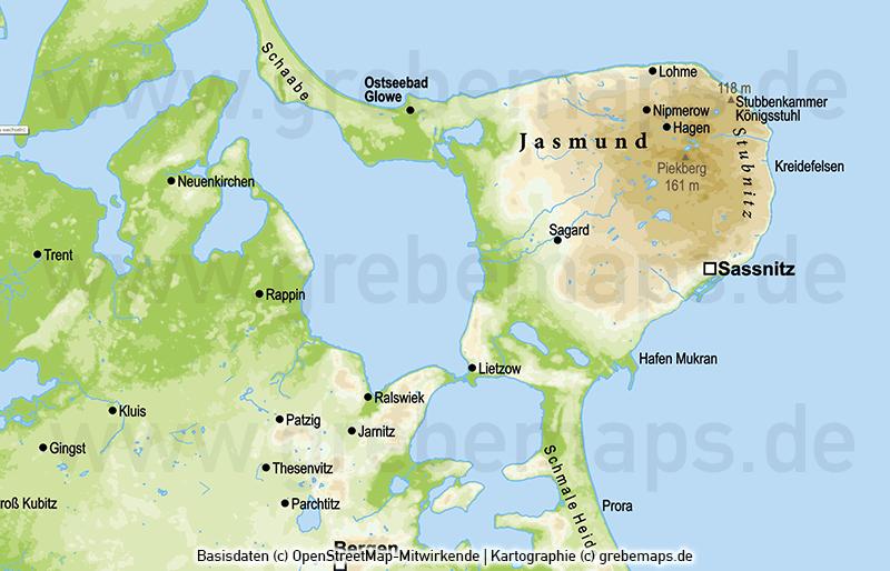 Rügen Vektorkarte Höhenschichten, Karte Rügen Höhenschichten, Karte Rügen Physisch, Physische Karte Rügen, Karte Vektor Rügen, Inselkarte Rügen OberflächeRügen Vektorkarte Höhenschichten, Karte Rügen Höhenschichten, Karte Rügen Physisch, Physische Karte Rügen, Karte Vektor Rügen, Inselkarte Rügen Oberfläche