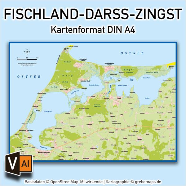 Ostsee Deutschland Karte.Ostsee Archive Grebemaps Kartographie