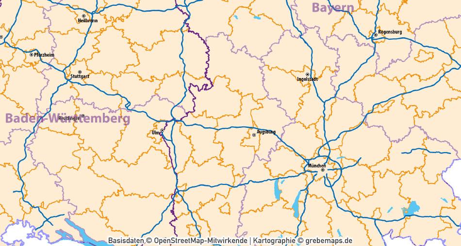 50059_deutschland_plz1-2_autobahnen_orte_vektorkarte_05